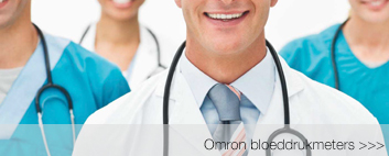 Omron healthcare