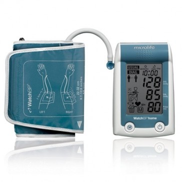 Microlife Watch BP home afib