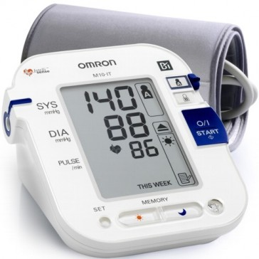 Omron M10 IT